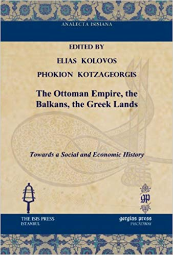 Beyond 'Classical' Ottoman Defterology: A Preliminary Assessment of the Tahrir Registers of 1670/71 concerning Crete and the Aegean Islands
