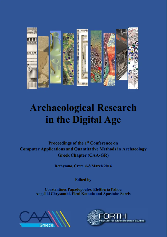 Archaeological Research in the Digital Age