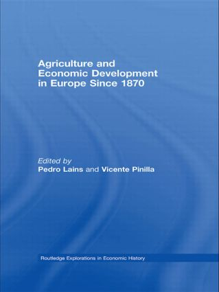Agriculture and economic development in Greece, 1870-1973